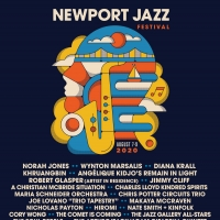 Norah Jones, Wynton Marsalis, Diana Krall and More to PlayNewport Jazz Festival Photo