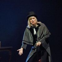 A CHRISTMAS CAROL Comes to Herberger Theater's Outdoor Stage Photo