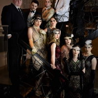 THE GATSBY EXPERIENCE: THE CABARET at Footlights Theatrical