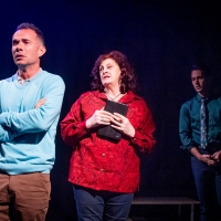 BWW Review: NEXT FALL at Holden Street Theatres Photo