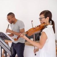 Ecce Ensemble Will Celebrate French Composer Phillipe Leroux Photo