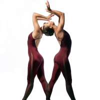 Magloire's New Chamber Ballet Will Be Performed Live at Mark Morris Dance Center Photo