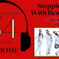 BWW Previews: Ben Vereen's Show Steppin' Out With Ben Vereen Will Stream On #54BelowA Photo