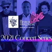 BRAVO NIAGARA! Announces Laila Biali, Sultans Of String, Robi Botos Trio, and More Fo Photo