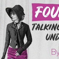 Salt Lake Acting Company Will Present the World Premiere of FOUR WOMEN TALKING ABOUT  Photo
