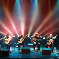 Montalvo Arts Center PresentsCalifornia & Montreal Guitar Trios
