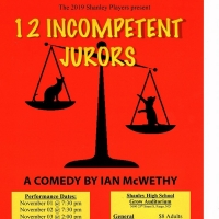 BWW Review: 12 INCOMPETENT JURORS at Fargo Shanley