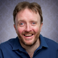 Chris McCausland Extends National Tour Of 'Speaky Blinder'