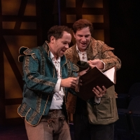 BWW Review: SOMETHING ROTTEN at EPAC Photo