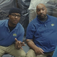 Comedy Central Renews SOUTH SIDE For Second Season