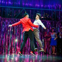 Photo Flash: Get A First Look At FOOTLOOSE At The Kennedy Center Photos