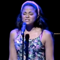 VIDEO: Karen Olivo Sings 'Come to Your Senses' From TICK, TICK...BOOM! as Part of #EncoresArchives