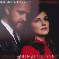 LISTEN: Rachel Potter Releases Mashup of WAITRESS and Taylor Swift, 'Lover, You Matter to Me'