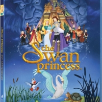 THE SWAN PRINCESS 25th Anniversary Collectors Edition Coming To Blu-ray Oct. 29 Photo