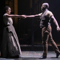 Tickets Now On Sale for PARADISE SQUARE on Broadway Photo