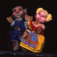 THE THREE WISHES Will Be Performed at the Great AZ Puppet Theater Photo