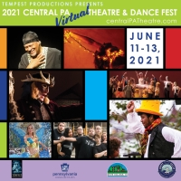 Central PA Theatre & Dance Fest Is Back for 2021! Photo