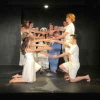 TeamTheatre LLC Continues Being a Creative Space For Diversity During the Health Cris Photo