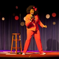Elm Street Launches New Monthly Comedy Series with Jessica It's All Good Photo