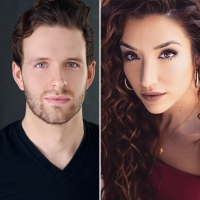 Joe Carroll And Ashley Loren Will Lead Adam Rapp's RED LIGHT WINTER For The Actors Fund Photo