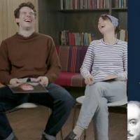 VIDEO: Josh O'Connor, Jessie Buckley & the Cast of ROMEO & JULIET Play 'William Shake Photo