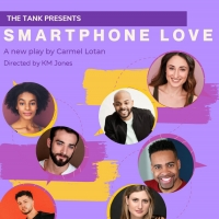 The Tank Presents SMARTPHONE LOVE Photo