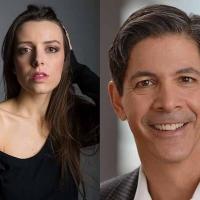 Francesca Ravera & Lenny Grossman to Star in BLACKBIRD At The New Ohio Theatre Photo