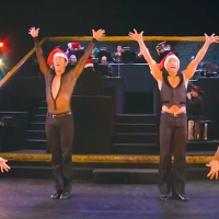 VIDEO: CHICAGO in Mexico Cast Members Perform 'Jingle Bell Rock'