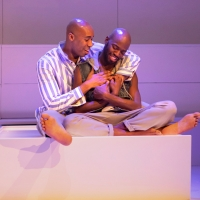 BWW Review: Donja R. Love's Absurdist Drama one in two Demands Attention For Black Gay Male HIV+ Realities