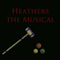 Auditions Announced For Open Roles In Cue Zero Theatre Company's HEATHERS THE MUSICAL Photo