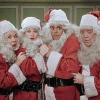 CBS to Air I LOVE LUCY CHRISTMAS SPECIAL on December 20 Photo