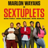 VIDEO: Marlon Wayans Stars in Trailer for SEXTUPLETS