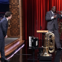 See Who's Guest Starring on THE TONIGHT SHOW WITH JIMMY FALLON This Week Photo
