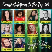 KC SuperStar Top 10 Finalists Announced Photo