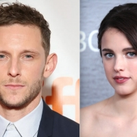 Jamie Bell & Margaret Qualley Will Lead FRED & GINGER Biopic Photo