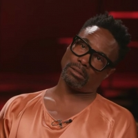 VIDEO: Billy Porter Talks POSE, Politics, Fashion, And More On Open Studio with Jared Bowen