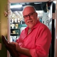 BWW Spotlight Series: Meet Shon LeBlanc, Owner of The Costume House in NoHo Photos