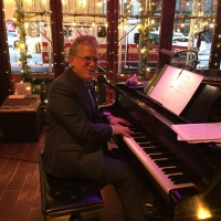 BWW Review: BILLY STRITCH at The West Bank Cafe Photo