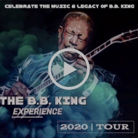 The BB King Blues Band & The BB King Estate Have Joined Forces