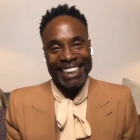 VIDEO: Billy Porter, Phylicia Rashad, Uzo Aduba and More Honored at the 2020 Television Hu Photo