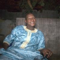Malian Guitarist Sidi Touré Announces New Album AFRIK TOUN ME Photo