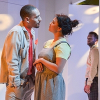 BWW Review: EITHER, Hampstead Theatre