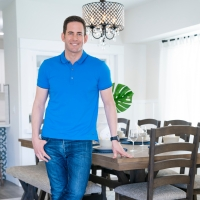 HGTV Renews FLIPPING 101 WITH TAREK EL MOUSSA For A Second Season Photo