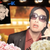 BWW Flashback: Randy Rainbow (Re)Reads Patti LuPone's Autobiography- Patti's Flight I Photo