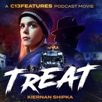 VIDEO: Watch the Trailer for New Podcast Movie TREAT Photo