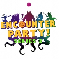 Hit Fiction Podcast ENCOUNTER PARTY! Starring Theatre And Improv Veterans Releases Second Season