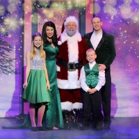 BWW Review: SOUNDS OF CHRISTMAS at Broadway Palm Dinner Theatre is Musical and Merry! Photo