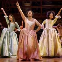 Broadway in Atlanta HAMILTON Tickets To Go On Sale Beginning July 8 Photo