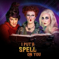 I PUT A SPELL ON YOU Recording Featuring Gavin Creel, Todrick Hall, Robyn Hurder and  Photo