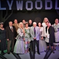 BWW Review: SHAKESPEARE IN HOLLYWOOD at Adobe Theater